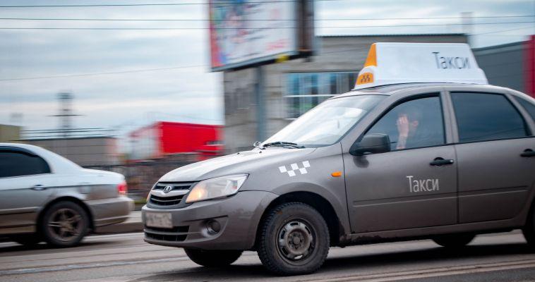 ГИБДД проверила «Яндекс.Такси»
