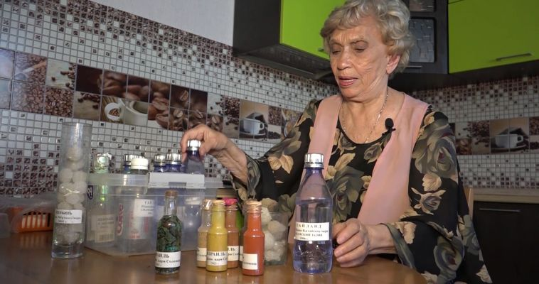 Жительница Южного Урала вышла на пенсию и открыла для себя дайвинг