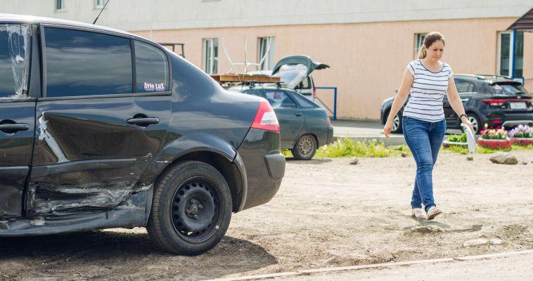 Магнитогорцы вышли на борьбу с водителями-врагами газонов
