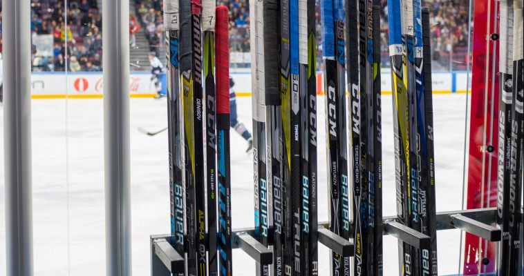 Хоккей могут исключить из Олимпийских игр