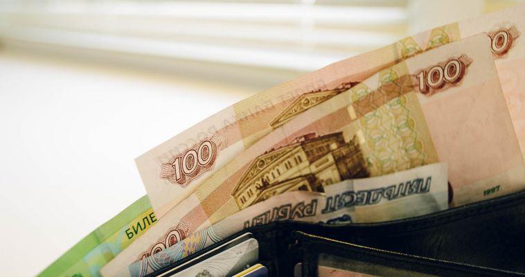 Долги по зарплате выросли в 7 раз