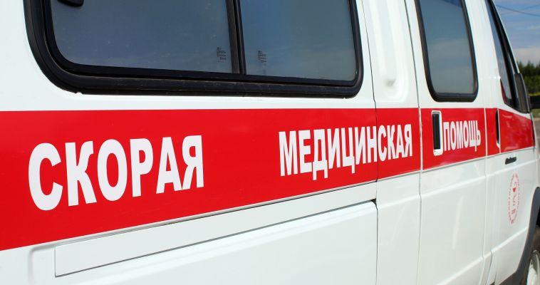 В ДТП под Казанью погибла малышка