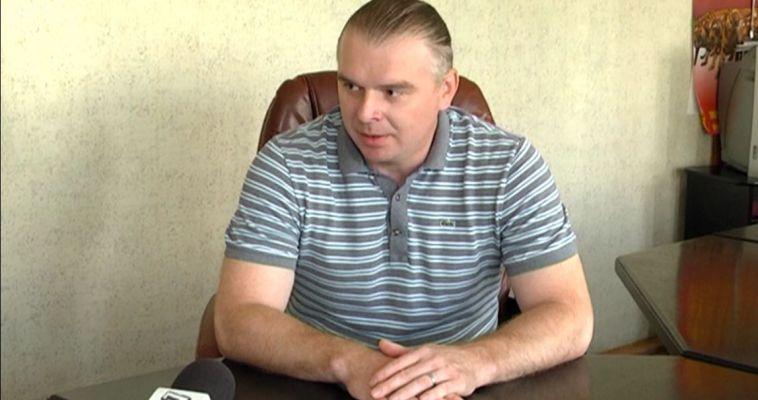 Олега Хотима будут судить