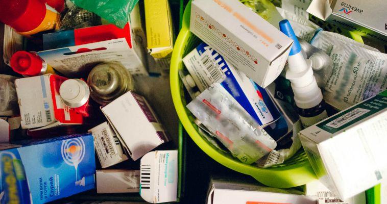 Вакцина ждет. В городе стартовала прививочная кампания