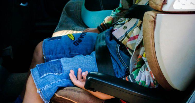 ГИБДД проверит родителей-водителей