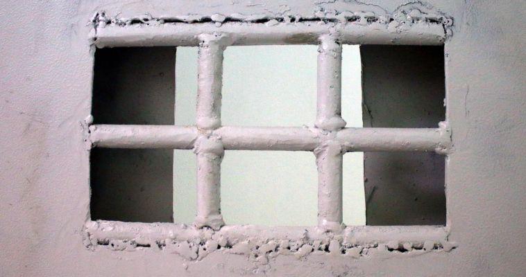 Заключенных наказали за тунеядство