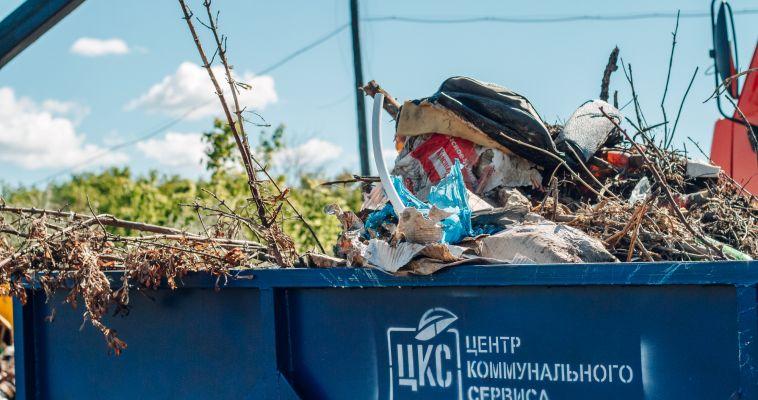 Магнитогорцы мусорят и паркуются на газонах