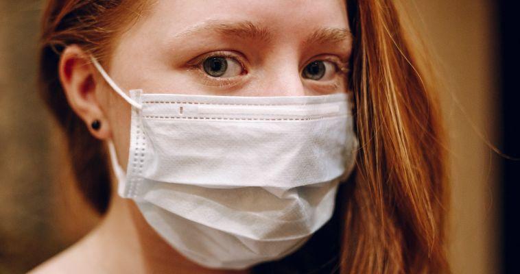 В Магнитогорске ОРВИ заболели больше двух тысяч детей