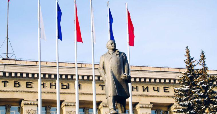 Магнитогорцы смогут проверить знания о народах России