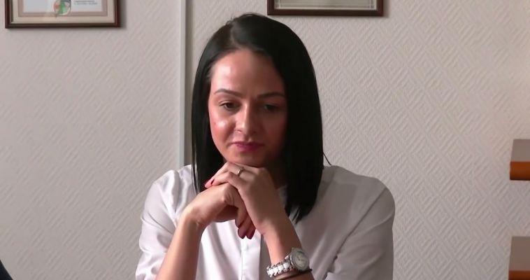 Скандальную чиновницу из Свердловской области отстранили от должности