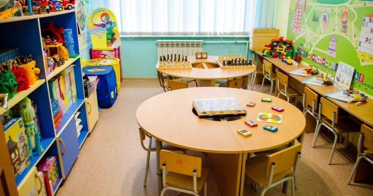 В детских садах объявили карантин по пневмонии