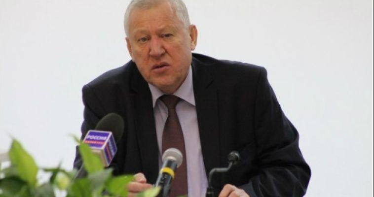 Евгений Тефтелев прокомментировал слухи об уходе с поста мэра