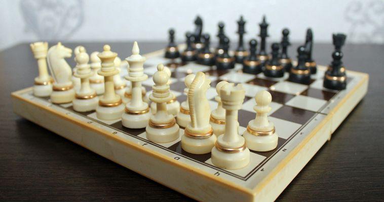 В Магнитогорске подвели промежуточные итоги «Шахматного всеобуча»