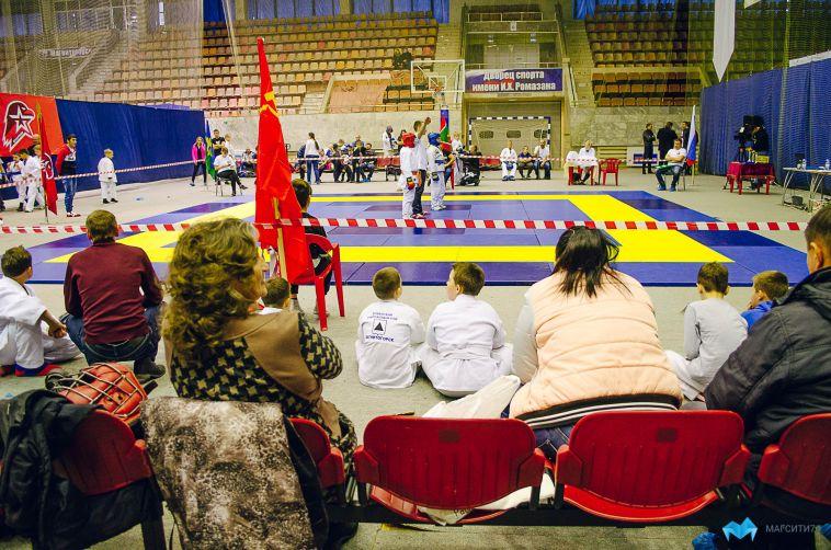 В Магнитогорске пройдет турнир по тхэквондо «Братишка»
