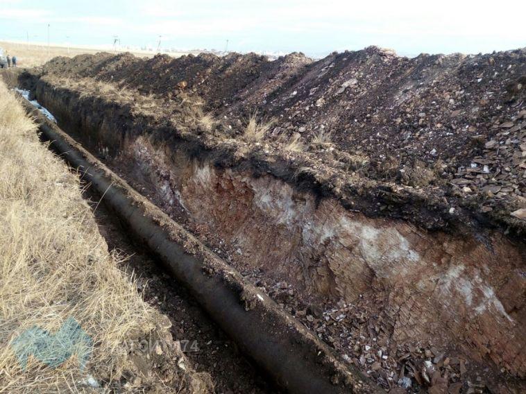 «Водоканал» начал ремонт Карадырского водовода
