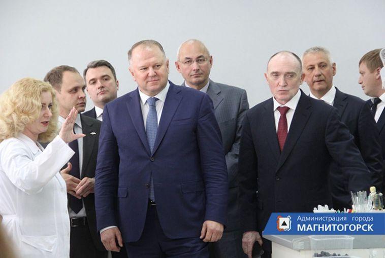 Полпред президента в УРФО навестит Челябинскую область