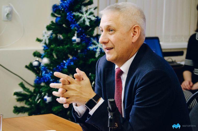 Сергей Бердников вошёл в топ-15 мэров России