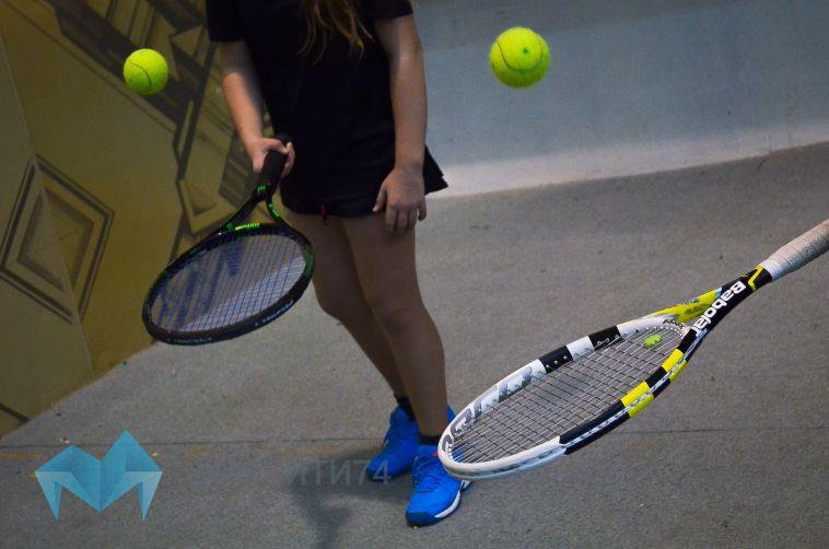 Победы — за собственный счет: есть ли будущее у городского тенниса?