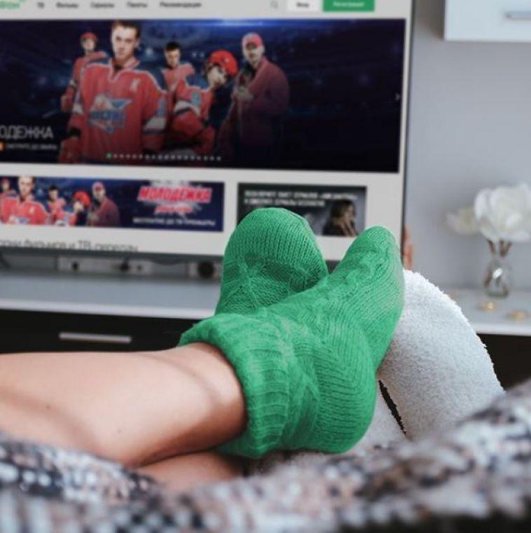 Ивановы отвоевали телеэфир у «Элеона»