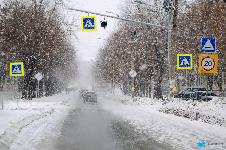 На дорогах города становится безопаснее