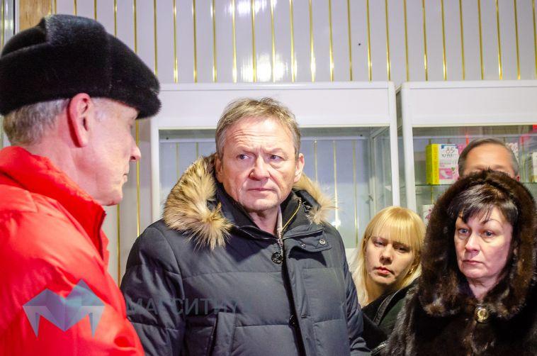 В Магнитку прилетел бизнес-омбудсмен при Президенте РФ