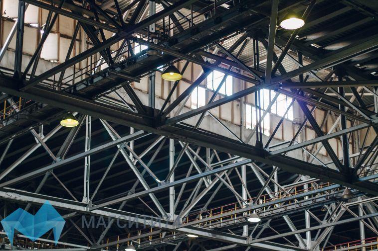 В Магнитогорске строят завод композитных материалов