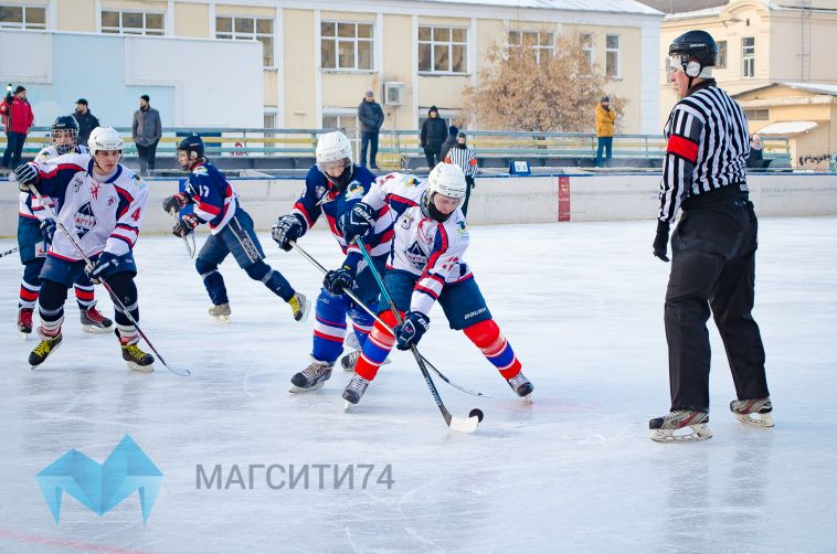 В Магнитогорске стартовал первый студенческий чемпионат