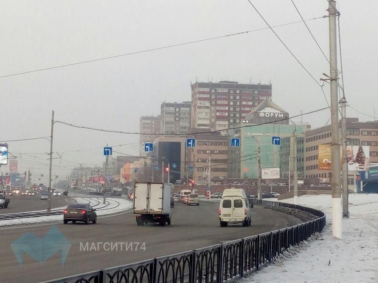На перекрестке Ленина-Завенягина новая схема движения