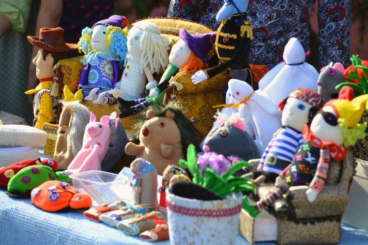 В Магнитогорске откроется Рождественская ярмарка