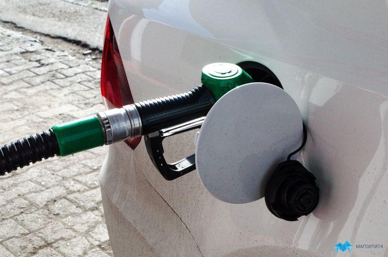 Россиян предупредили о повышении цен на бензин с первого января