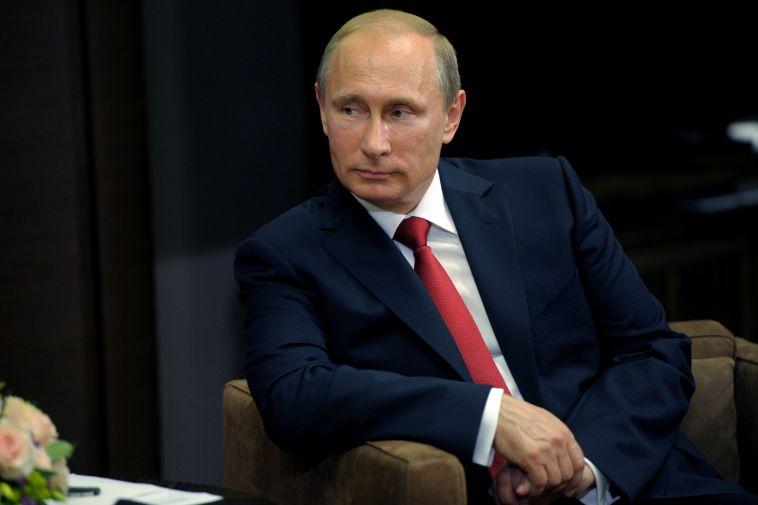 Путин: реальные доходы россиян выросли