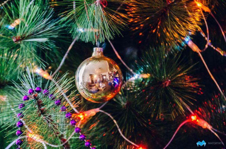 Откуда пошли новогодние традиции?