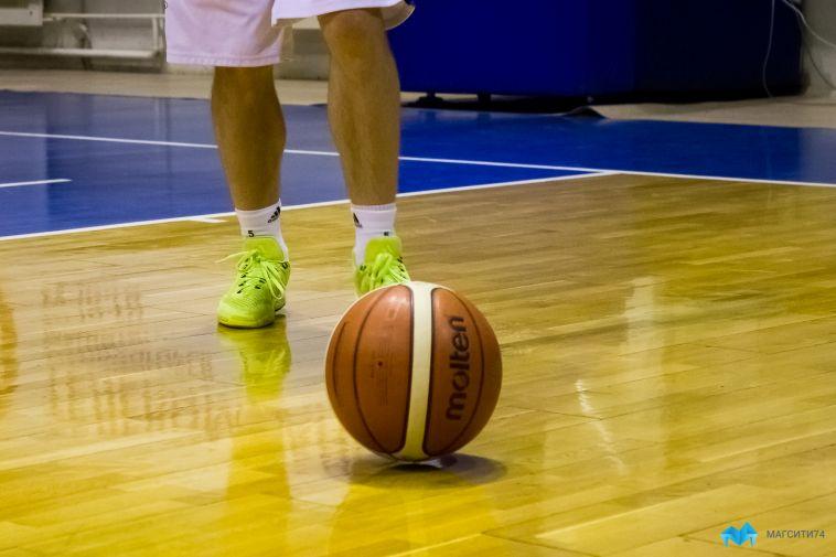 Магнитогорские баскетболисты одержали четыре победы подряд