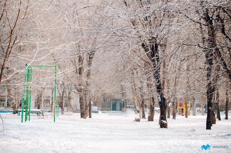 Завтра снова - холода
