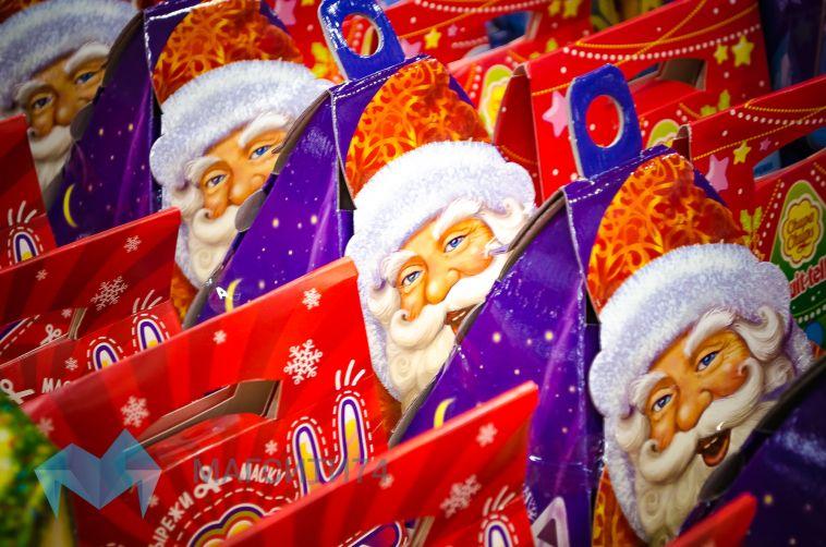 Сладкий новогодний подарок: пережиток прошлого или дань традициям?