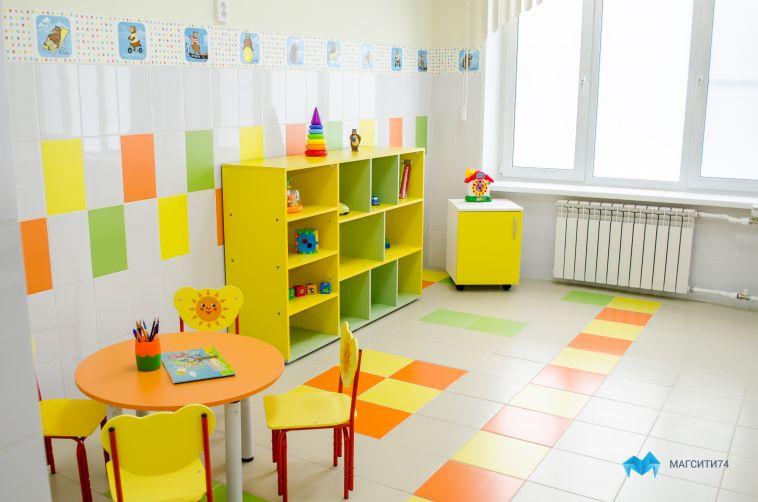 Детская больница Магнитогорска получила новую медтехнику