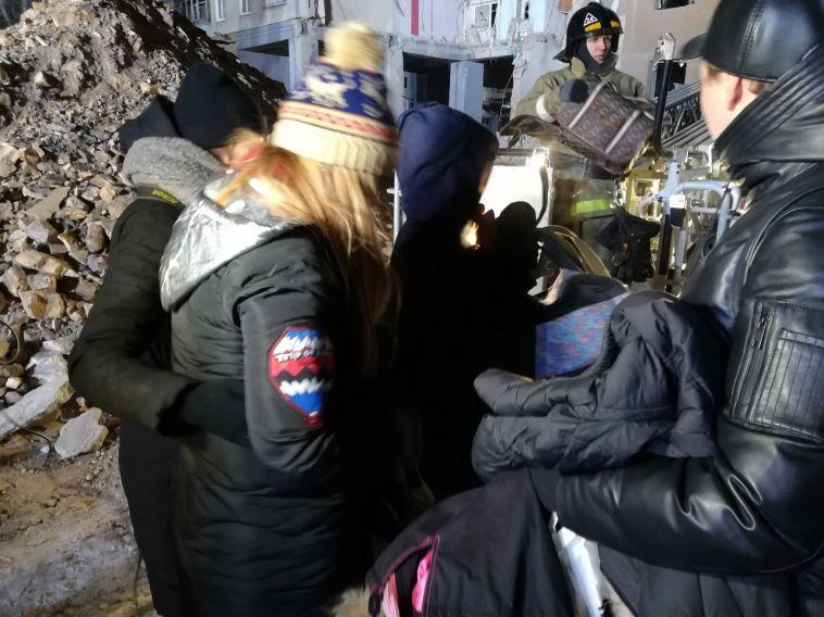В Магнитогорске жителям уцелевших квартир помогут вызволить питомцев