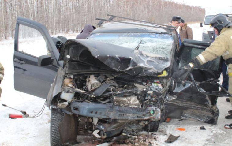 Магнитогорец на трассе устроил смертельное ДТП