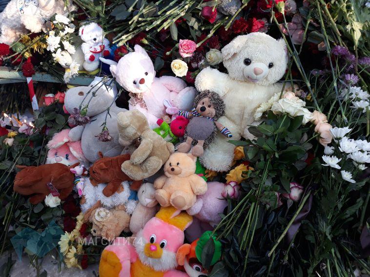 Не все жильцы дома по Карла Маркса хотят видеть на месте трагедии мемориал