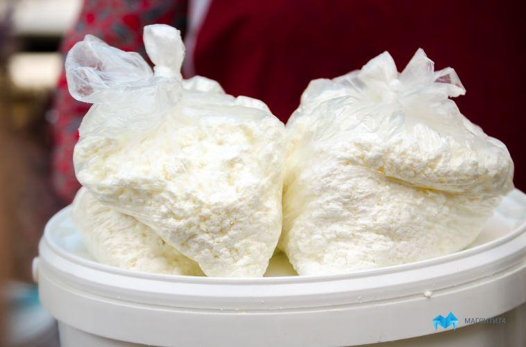 Новый закон для производителей молочной продукции начал действовать