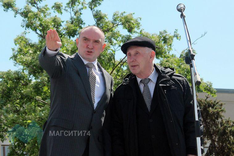 Валентин Романов объявил о своей отставке