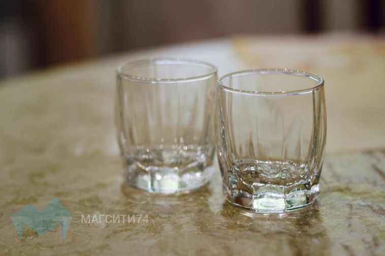 Магнитогорцы могут пожаловаться на контрафактный алкоголь