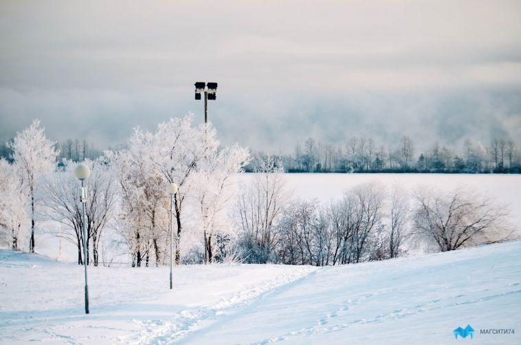 Магнитогорские спортсмены не останутся без лыжни
