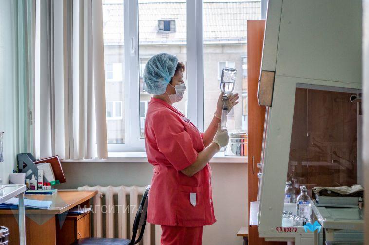 В Магнитогорске состоится встреча в преддверии Всемирного дня борьбы против рака