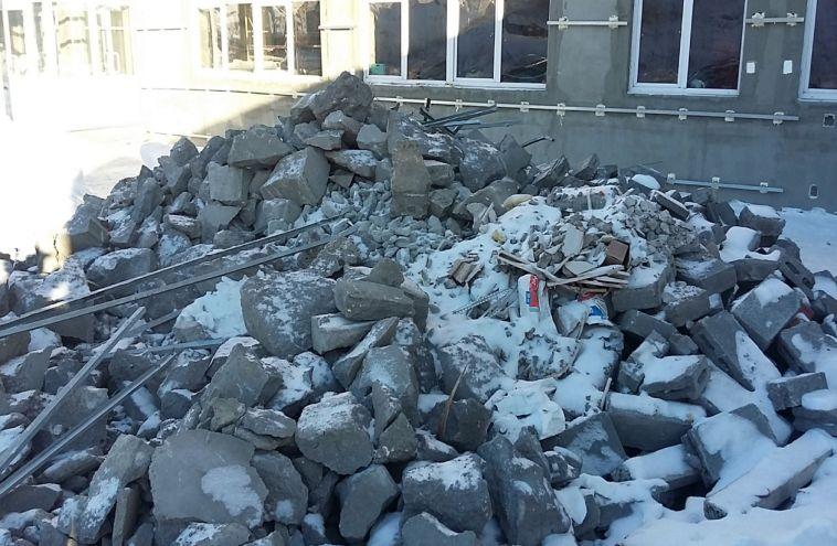 Магнитогорца наказали рублем за сброс мусора