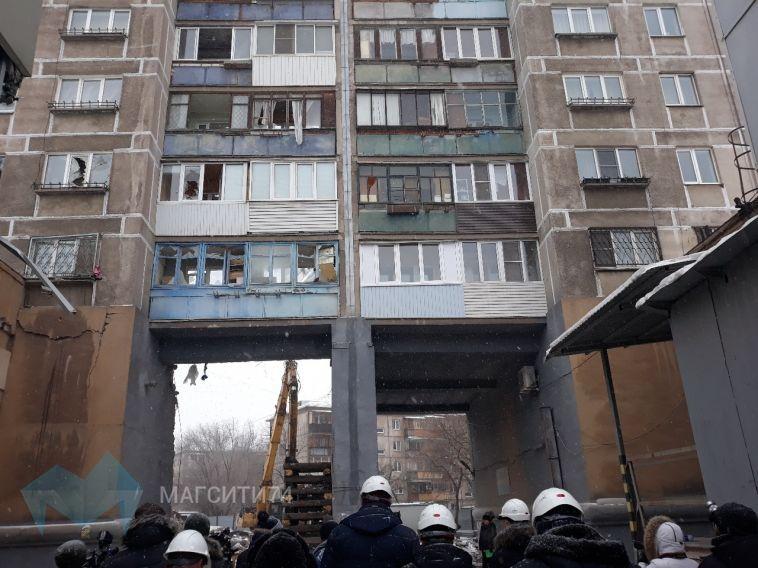 Виталий Мутко пообещал насильно не переселять жителей пострадавшего дома