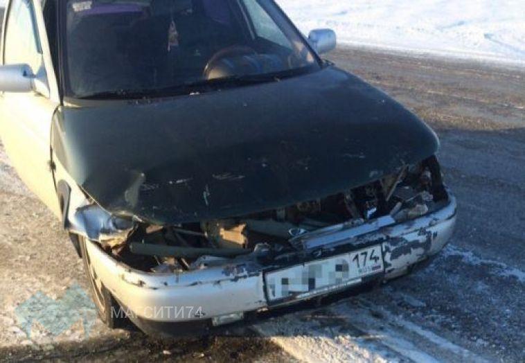 Водитель BlaBlaCar уснул за рулем
