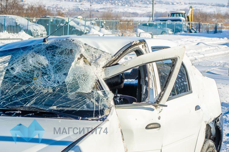 ГИБДД ищет свидетелей смертельной аварии