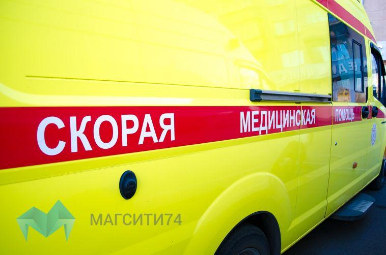 В Магнитогорске дети отравились марганцовкой и перекисью водорода