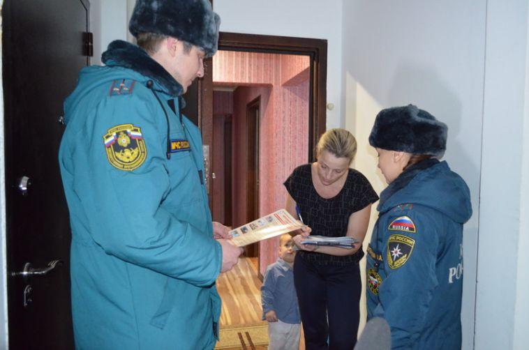 В Магнитогорске объявлен особый противопожарный режим